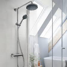 eden bath filler triton showers triton eden bar diverter mixer shower