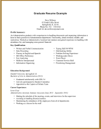 resume templates no experience resume exles for highschool students with no experience