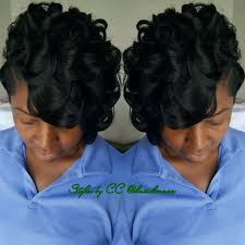black soft wave hair styles 178 best black women short cuts images on pinterest short cuts