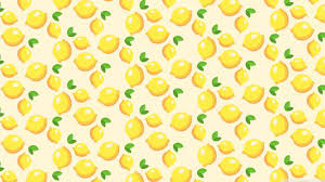 pattern wallpaper lemons pattern 4k hd desktop wallpaper for 4k ultra hd tv