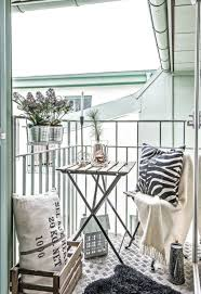 33 ideas on how to make the small balcony u2013 fresh design pedia