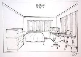 draw room layout online drawing room marvelous homework one point perspective room