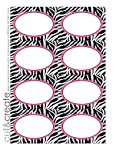 Sassy DIY Calling Cards/Labels - Tip Junkie tipjunkie.com