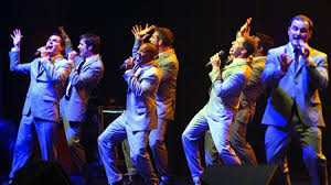 straight no chaser fan club presale pollstar straight no chaser unveils the speakeasy tour
