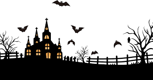 halloween silhouette png 2 big events halloween u0026 sports day