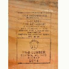 fire retardant acx plywood capitol city lumber
