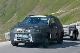 seat ateca blue seat suv 2016 goes on the pull by car magazine