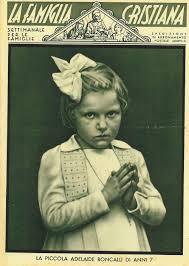 apparizioni ghiaie di bonate la madonna di ghiaie di bonate e la persecuzione contro la bambina