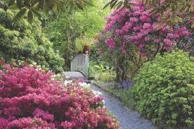 featured garden holidays shearings holidays