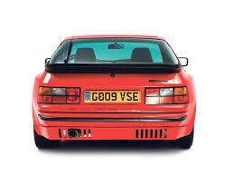 porsche 944 road test porsche 944 review ccfs uk