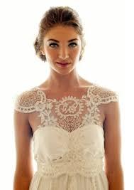 anna campbell u0027s stunning wedding dresses