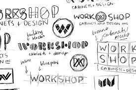 featured project logo design for workshop cabinets u0026 design