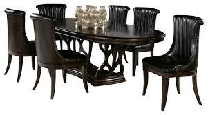 bobs furniture kitchen table set 8786
