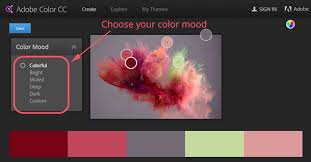 color cheme how to choose good website color schemes april 2018