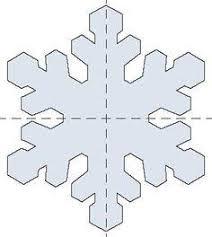 frozen snowflake printable cutout google search 4th frozen