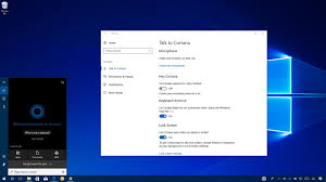 Manage How To Manage Cortana Settings On The Windows 10 Fall Creators
