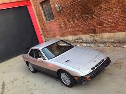 porsche 924 interior magnuswalker911 1980 924 931 turbo