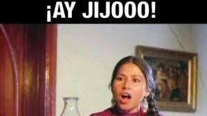 Memes India Maria - pobre pero honrada las frases de la india maría telediario