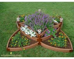 Raised Planter Beds by Best 25 Raised Planter Boxes Ideas On Pinterest Garden Planter