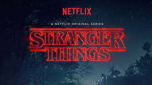 Seeking Netflix Netflix Series Things Is Seeking Marksmen And A