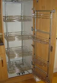 rangement int駻ieur placard cuisine aménager l intérieur de vos meubles cuisine