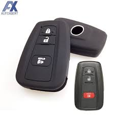 ax for toyota chr c hr 2016 2017 prius car keyless fob smart