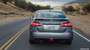 nissan sentra 2017 nismo 2017 nissan sentra nismo gray rear hd wallpaper 51