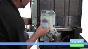 chambre de compression changer la chambre de compression dans un lave vaisselle
