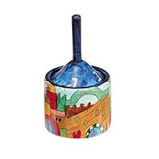 dreidel where to buy buy dreidel hanukkah gifts ornament yair emanuel hanukkah