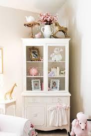 shabby chic toddler bedroom modern vintage ideas baby girls glam