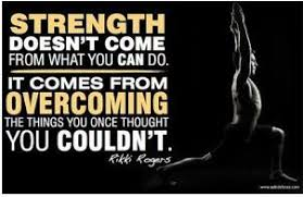 Fitness Memes - fitness meme of the week where strength really comes from every 48