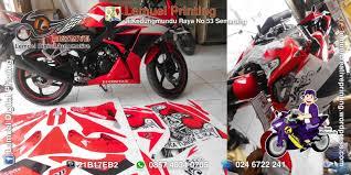 honda cbr 150 black price striping motor honda cbr 150 barometer sticker digital apparel