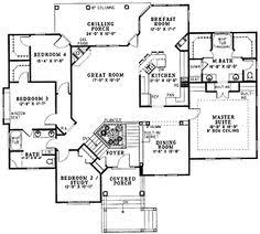 split level house plan multi level house plans modern hd