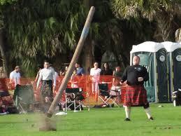 Gam Bad Schwartau Highland Games Schedule