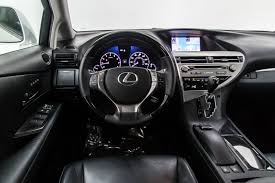 lexus used las vegas used 2015 lexus rx 350 for sale in las vegas nv stock pfc269425