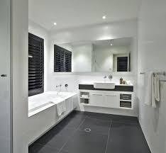 black and white bathroom decor ideas grey white bathroom sowingwellness co