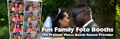 photo booth for weddings family foto booths the ultimate photo booth rental provider