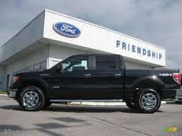 2013 ford f150 black 2013 tuxedo black metallic ford f150 xlt supercrew 4x4 72101679