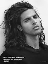 spanish mens hair style bruce weber knows a thing or two about male beauty so when he