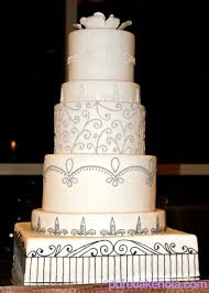 wedding cake gallery new orleans custom wedding cakes cake