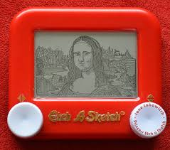 check out the amazing art of princess etch a sketch wee u0027s