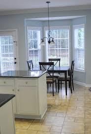 Kitchen Window Seat Ideas Home Stories A To Z In Bay Window - Bay window kitchen table