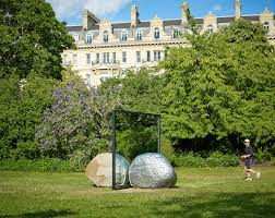 catch these amazing sculptures in regent u0027s park skint