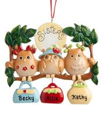 this sweet personalized ornament is for grandparents
