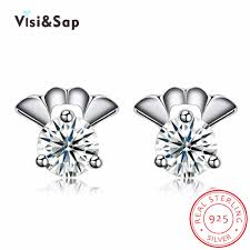 Unique Fan by Online Get Cheap Silver Fan Earrings Aliexpress Com Alibaba Group
