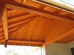 San Antonio Patios by How To Build A Patio Cover Not Attached To House Patio Outdoor