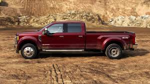 Ford F250 Truck Bed Size - 2017 super duty pickup ford full size trucks youtube