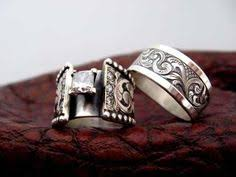 Western Wedding Rings by R 20 Ring Wedding Jewelry And Weddings