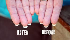 acrylic nails dream meaning gel nails filing