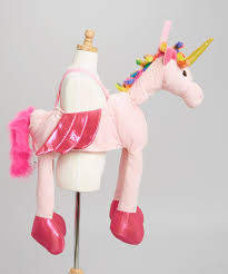 Unicorn Halloween Costume For Kids by Rainbow Ride On Unicorn Dress Up Dress Up Clothes Are